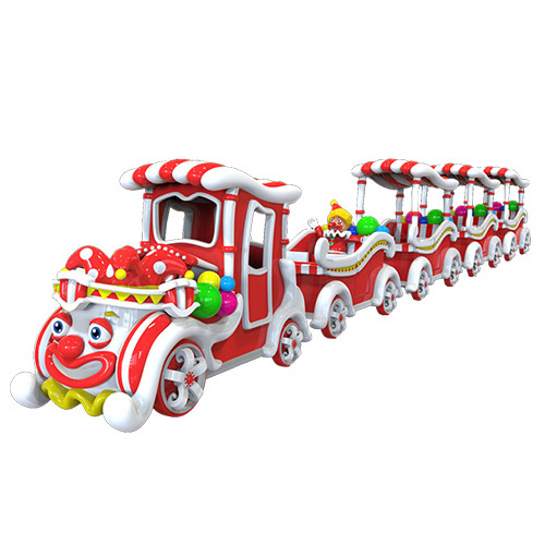 HC-026 Clown Train