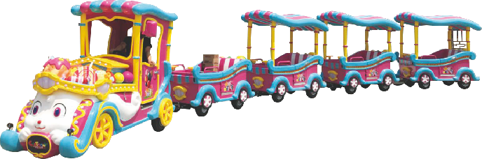 HC-026 Clown Train (custom version II)