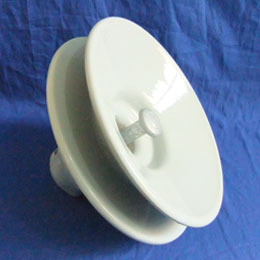 Anti-Pollution Type Suspension Insulators XWP-300 (U300BP)