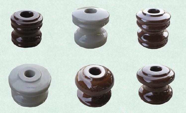 Spool Insulators ANSI standard