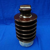 Tie Top Line Post Insulator ANSI 57-2