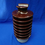 Tie Top Line Post Insulator ANSI 57-3