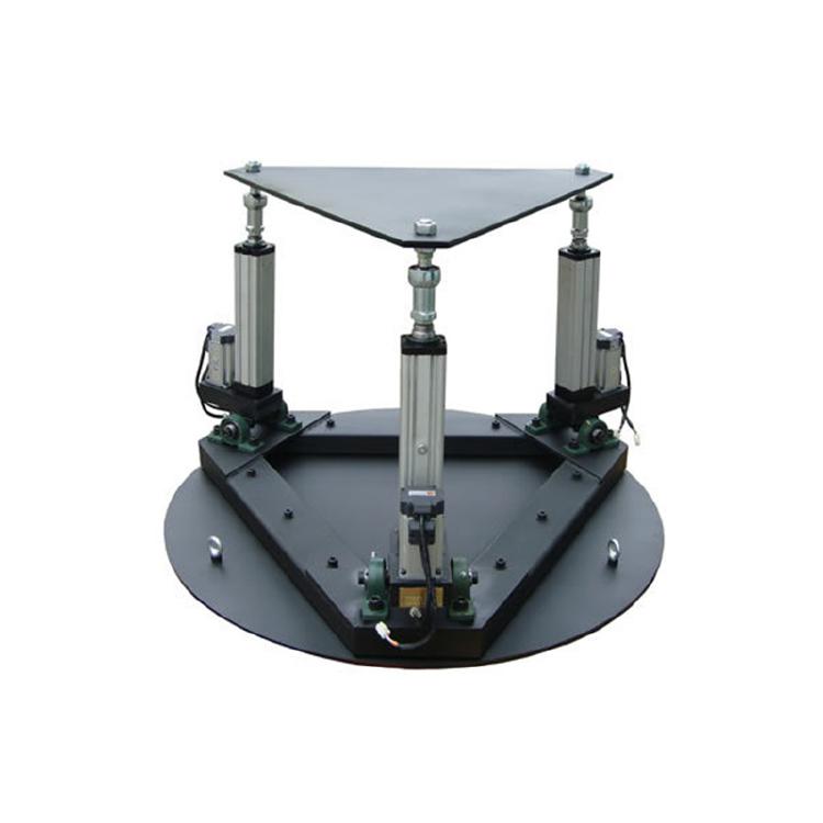 Low cost 6DOF motion simulation platform