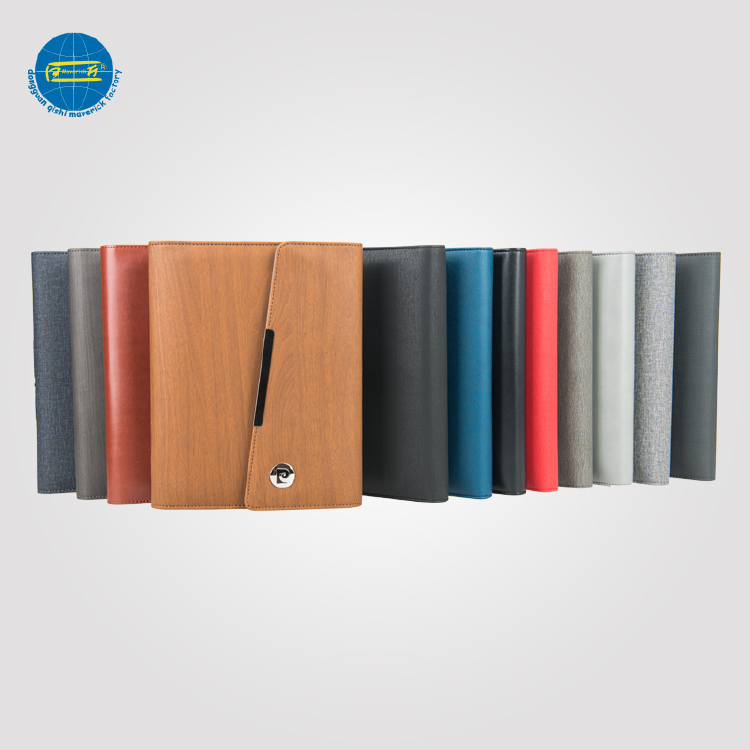 6500mAh Power Bank Notebook
