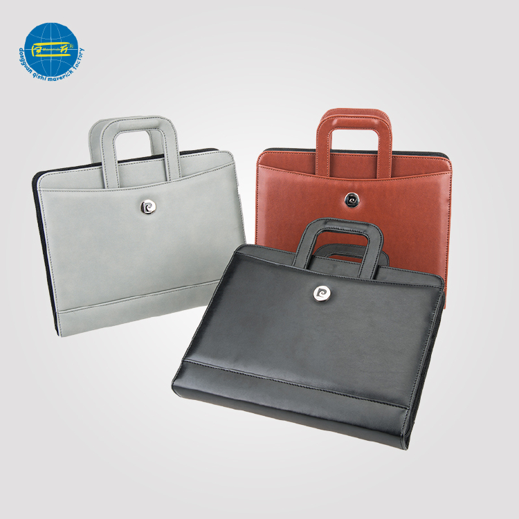 Power Bank Tablet Portfolio / Briefcase     MK-033