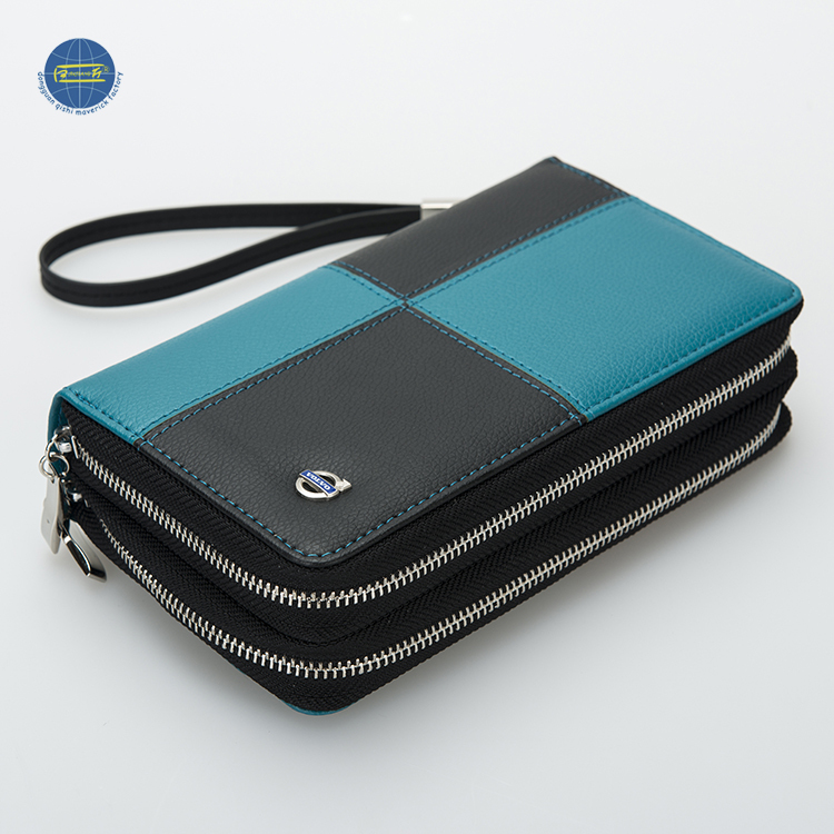 Doubleside plug Power Bank Wallet     MK-b015