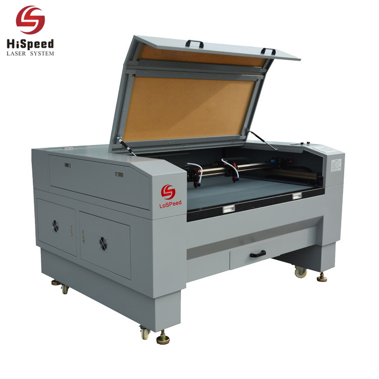Laser Cutting and Engraving Machine  LS-1390
