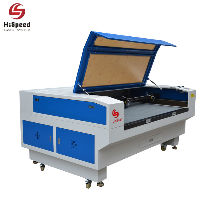 co2 laser cutting machine for Wood and nonmetal