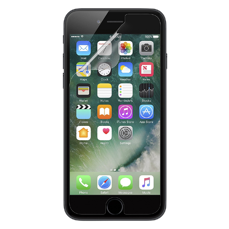 IPhone 6 PET Tempered Glass screen protector