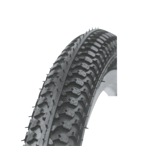 Bicycle tire TD-2025