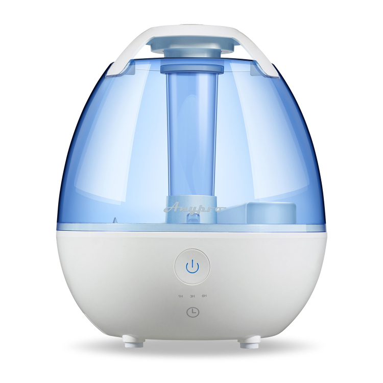 Anypro Ultrasonic Room Humidifier