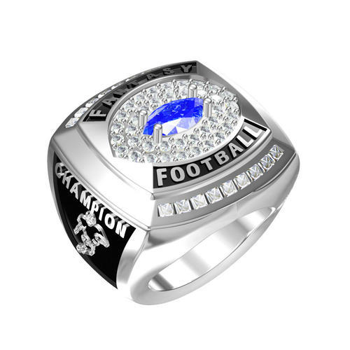 Championship ring manufacturer - Brass material with micropa