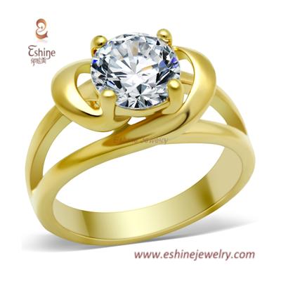 Bridal wedding ring - wedding dress inspired finger rings