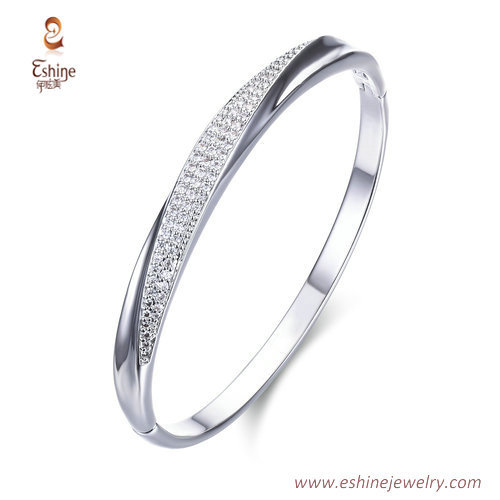 BA1091 - Unique gifts for lovers by china bangle wholesaler