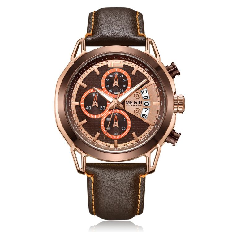 CHRONOGRAPH ML2071GREBN-10N0