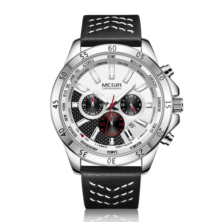 CHRONOGRAPH ML2103GBK-7N1