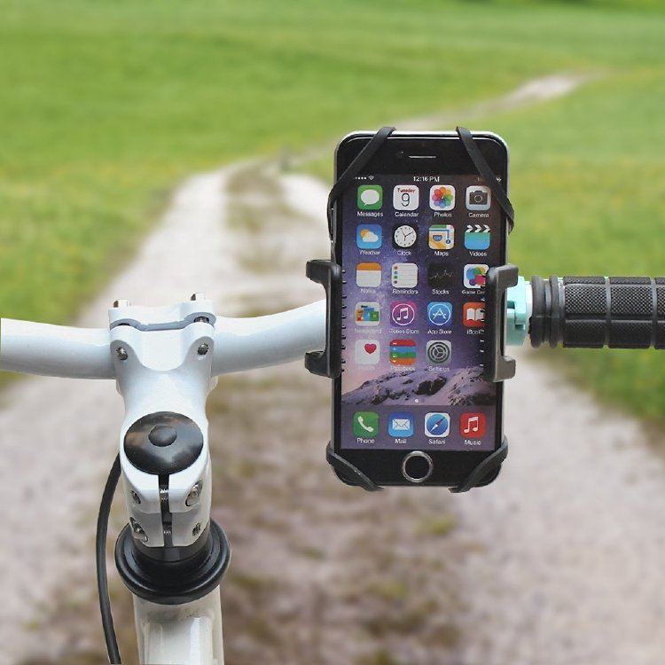 marsboy Bike Mount Holder Universal Gopro Bike Mount Waterpr