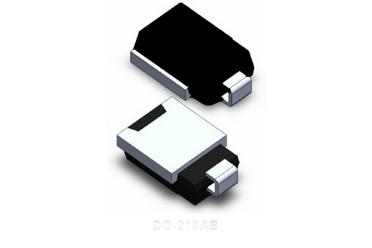 TVS-Diode Patch SM8S