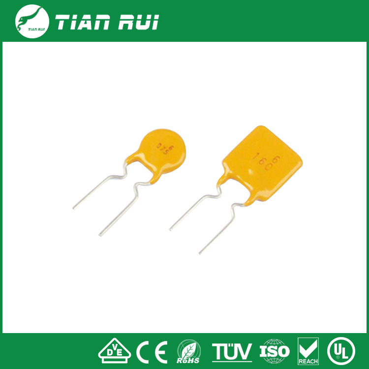 6V resettable fuse