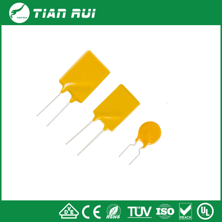16V resettable fuse