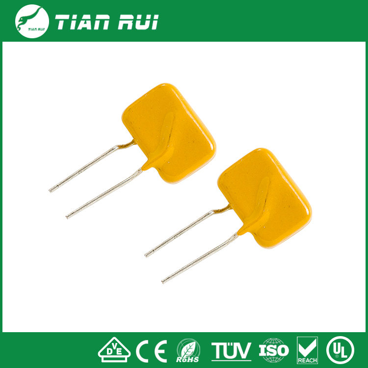 600V Resettable Fuses
