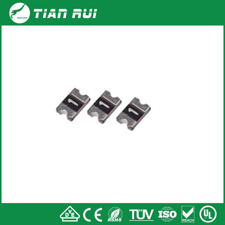 0603 Resettable SMD Fuses