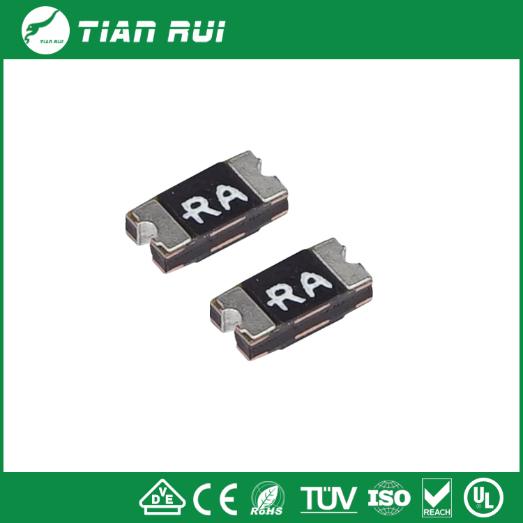 0805 Resettable SMD Fuses