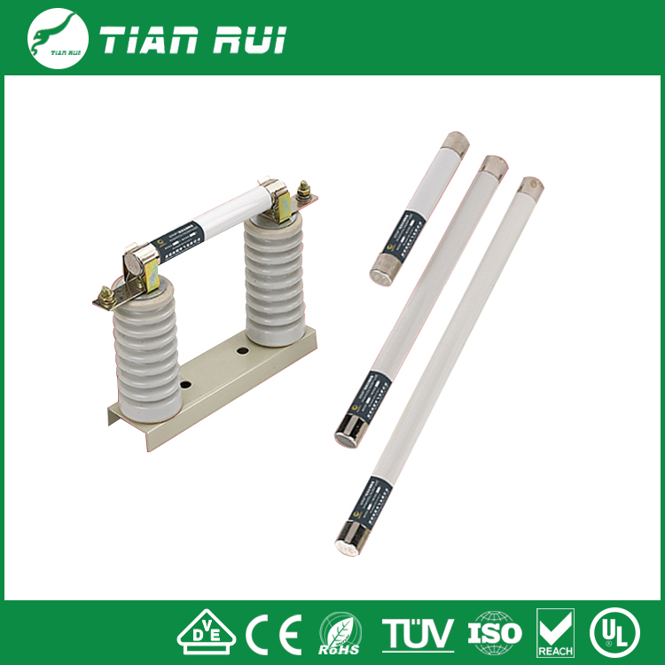 XRNP type high resolution high-voltage current limiting fuse