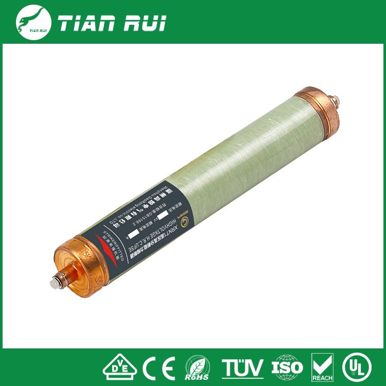XRNT 15.5KV high resolution high-voltage fuse