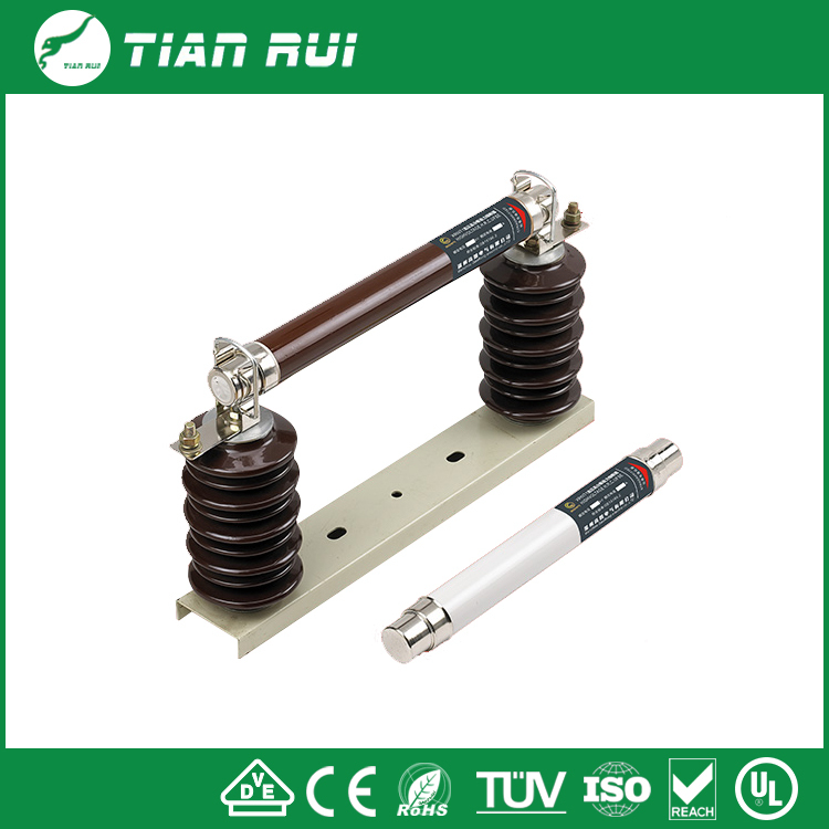 F type high-voltage current limiting fuse
