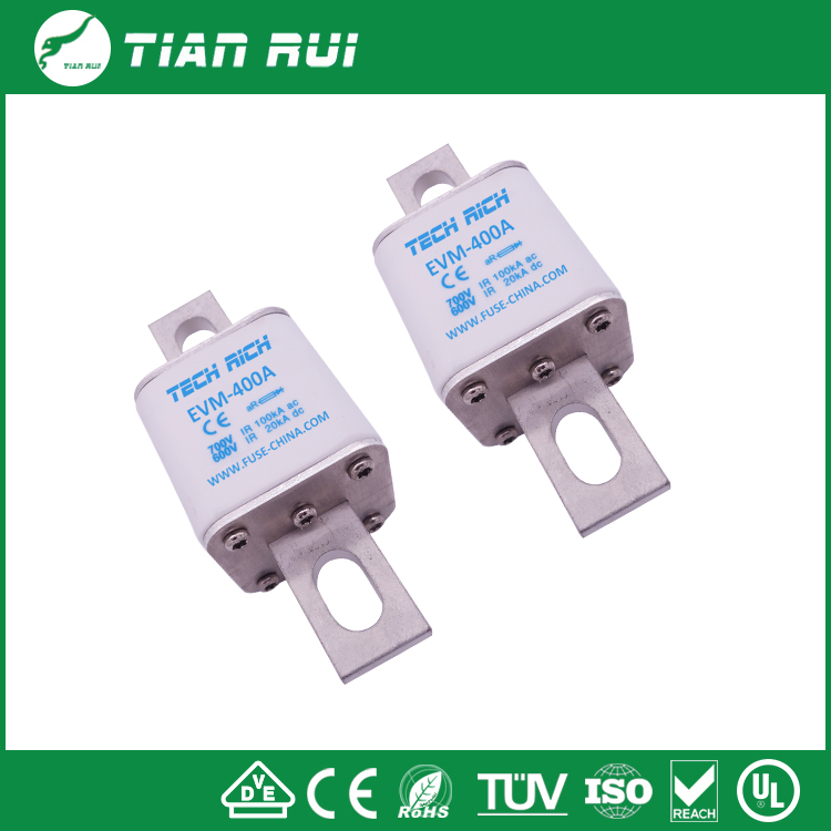 EVM series new energy auto fuse