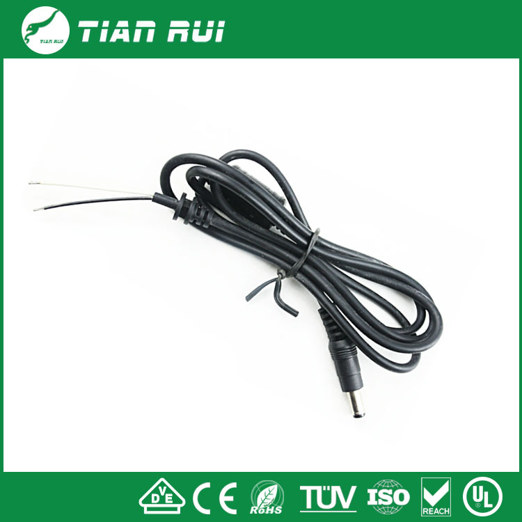 DC power cable notebook power output cable