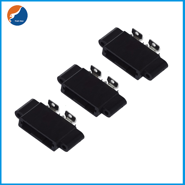 ATY-PCB-19D car fuse holder