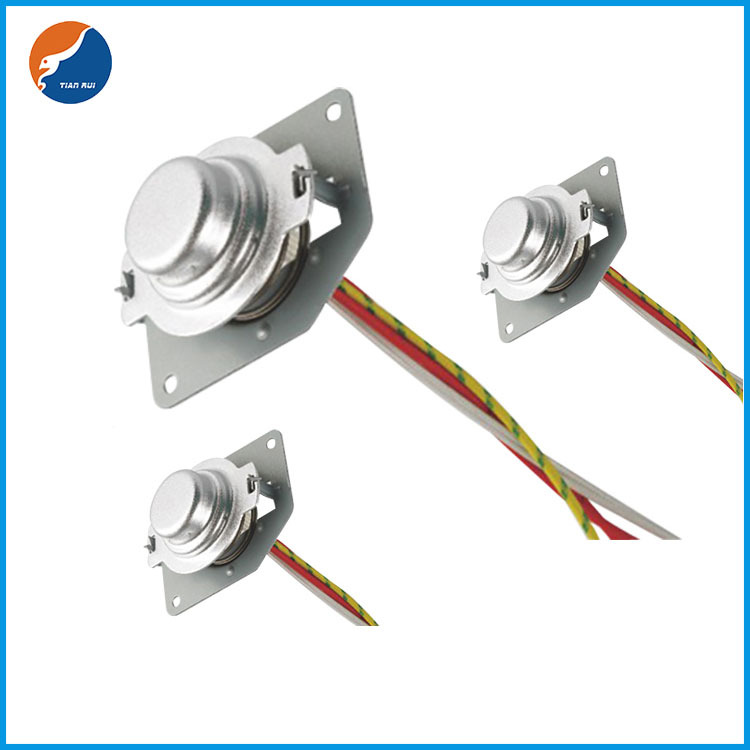 TR-J / K-Typ Serie Thermostat NTC-Temperaturfühler / NTC-The