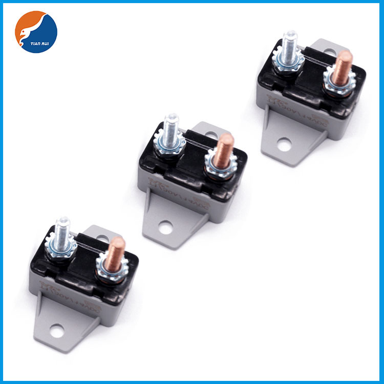 CBA-AR-6 car circuit breaker