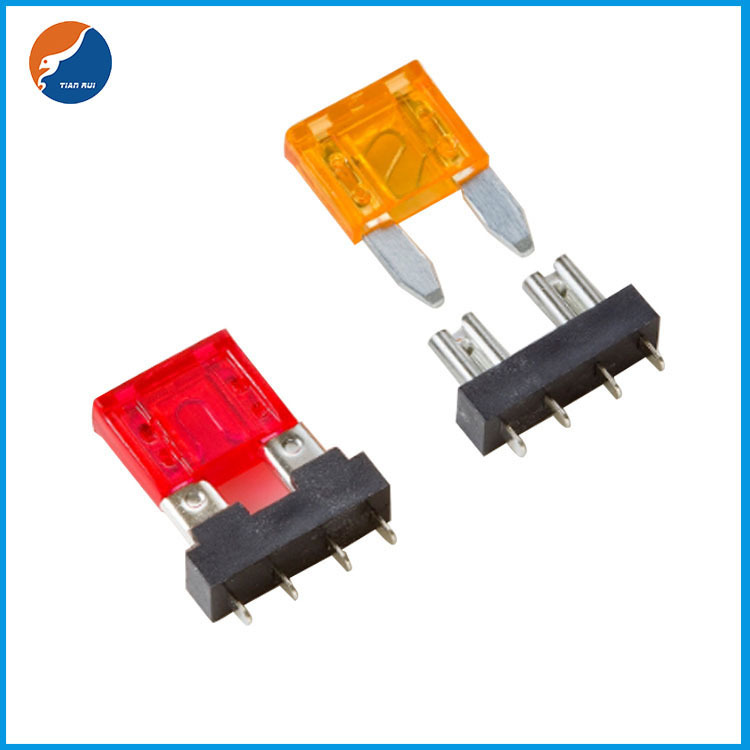 ATN-04 Mini Car Fuse Clip