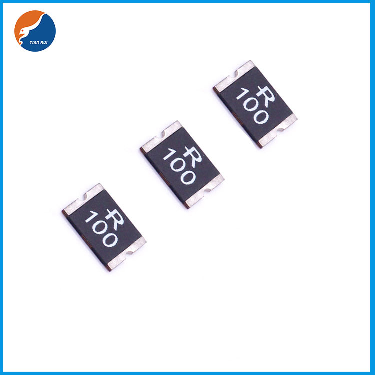 1206 Resettable SMD Fuses