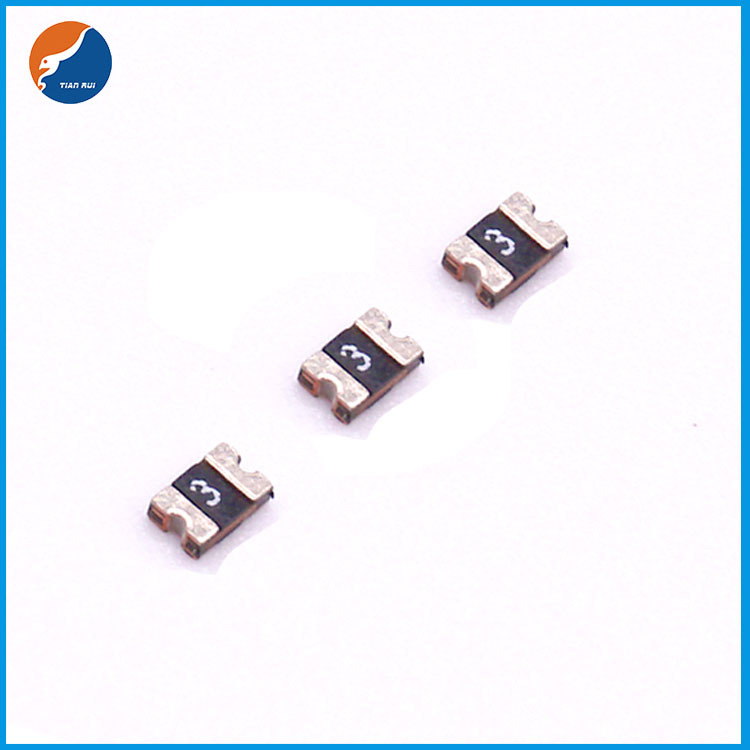 0603 SMD Resettable Fuses