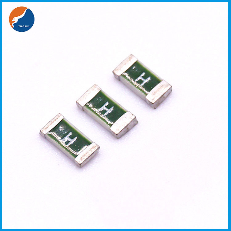 1206 slow blow SMD fuse