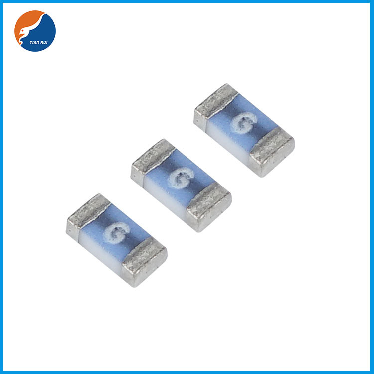 0603 slow blow SMD fuse