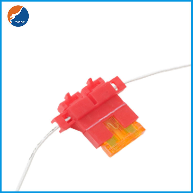 ATY-IN-11R inline fuse holder