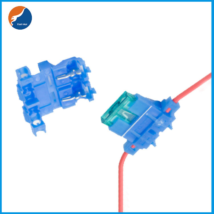 ATY-IN-11B inline fuse holder