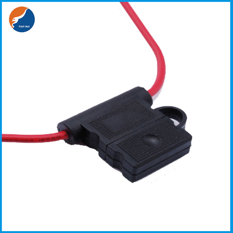ATY-IN-04 inline fuse holder