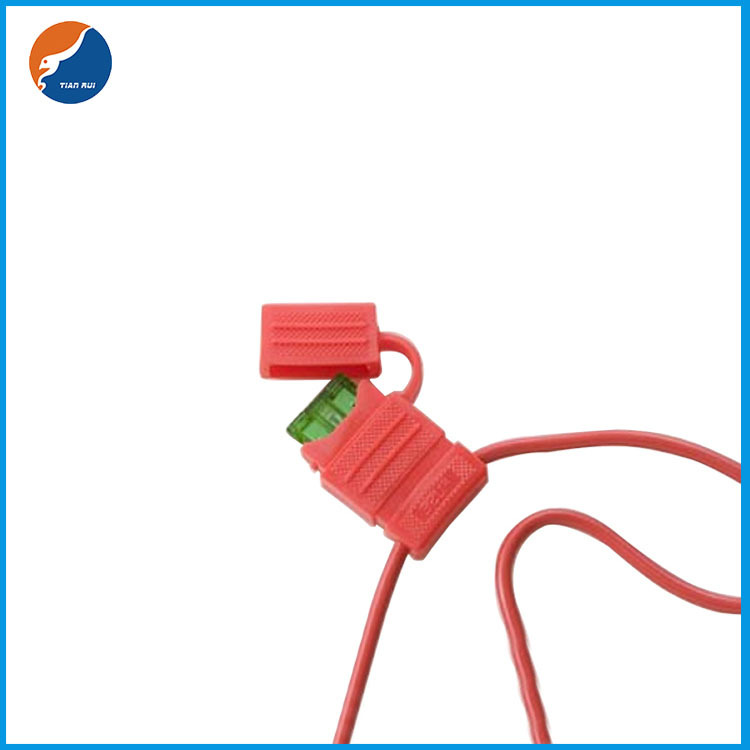 ATY-IN-02A inline fuse holder