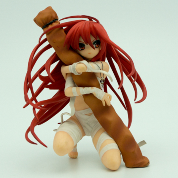 anime girl figure - OEM Factory