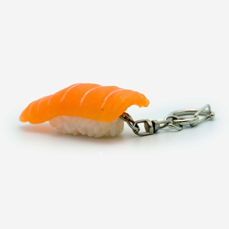 Sushi Food Decoration Toy Keychain