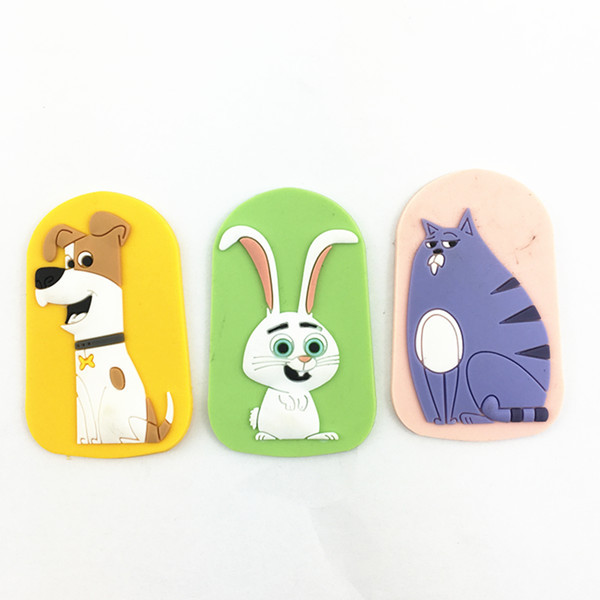 Cheap Price The Secret Life Of Pets Refrigerator Magnet