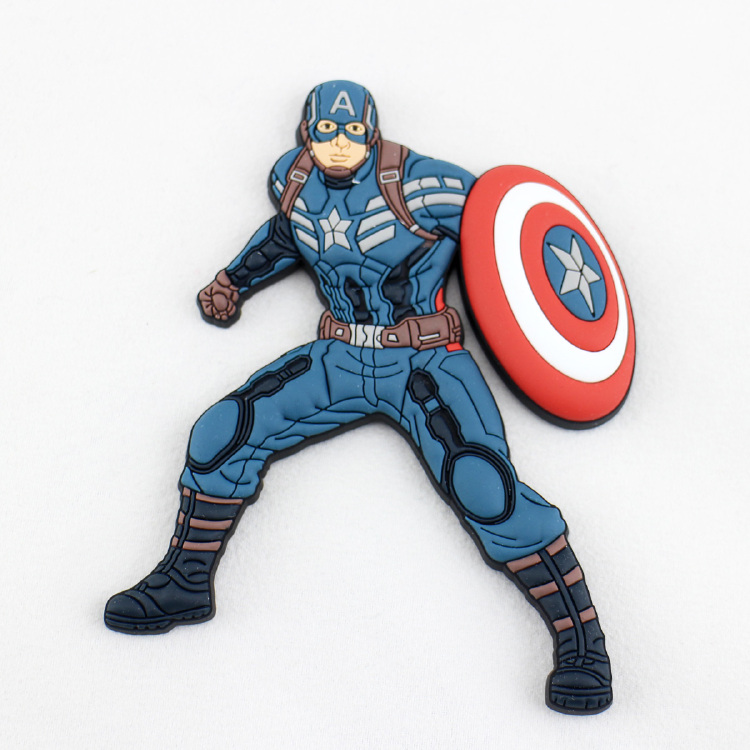 Marvel Fridge Magnet