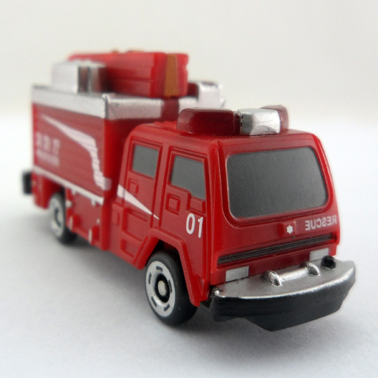 Simulation Truck Toy - OEM