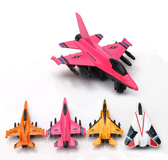 Plastic Metal Airplane Toy/ Plane Model Aircraft Toys